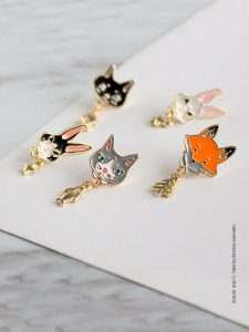 pins animales