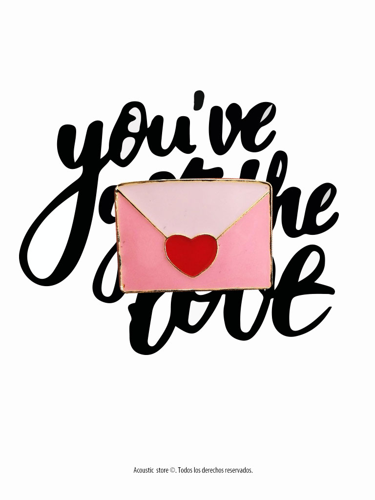 Pins  love letters