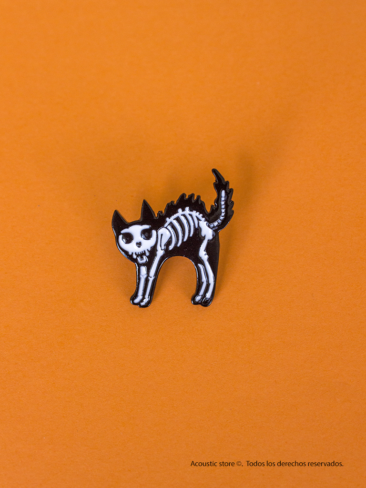 Pin energy cat